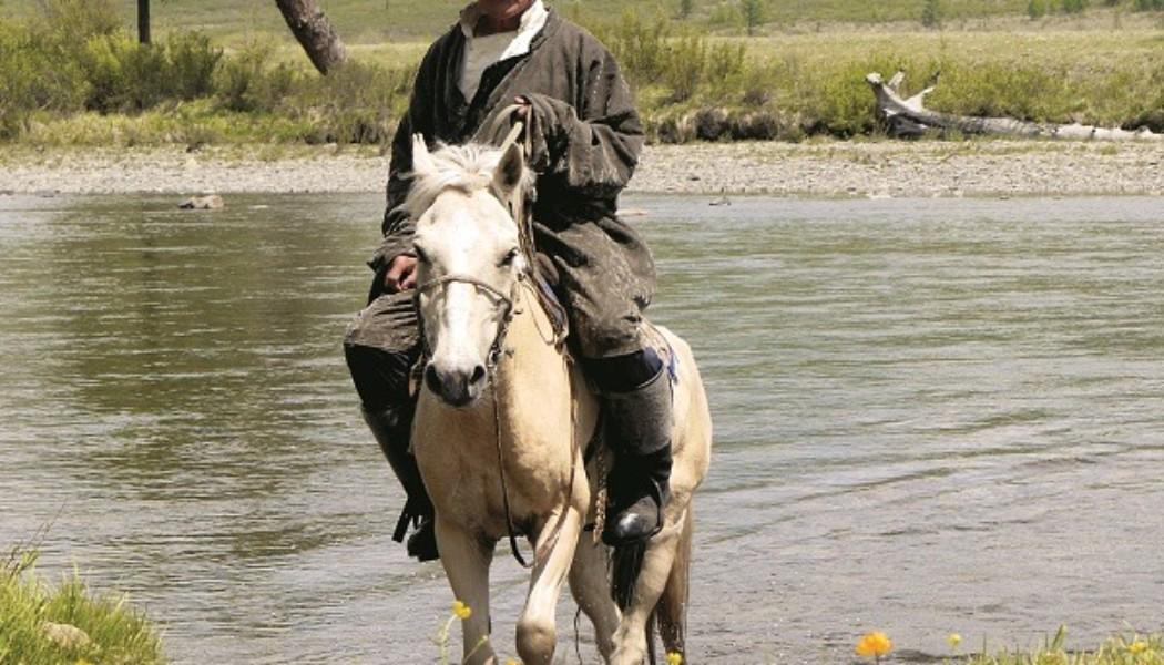 Mongolei – Wie in einer anderen Welt