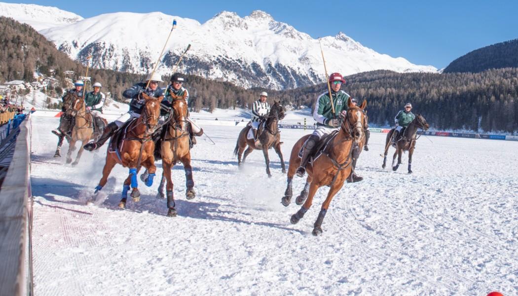 Snow Polo World Cup St. Moritz, copyright Kathrin Gralla.