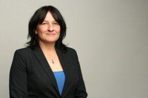 Daniela A. Caviglia, Chefredaktorin Kavallo