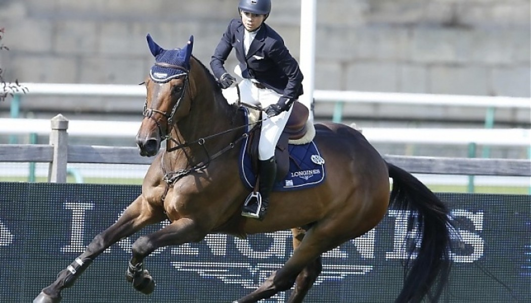 Live-Streaming der 2020 Longines Global Champions Tour