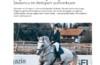 Sexismus im Pferdesport – Sturm im Wasserglas?