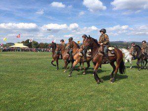Schweizer Kavallerieschwadron 1972, Kavallerie, Schweiz, Militär