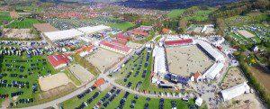 Europameisterschaften, Dressur, Dressurreiten, 2021