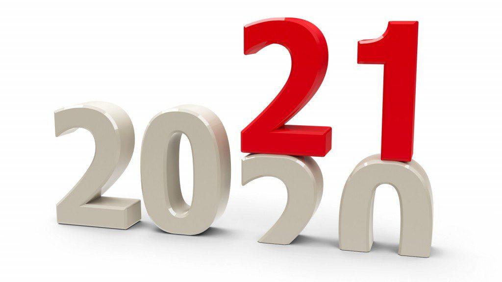 Kavallo wünscht ein gutes neues Jahr!