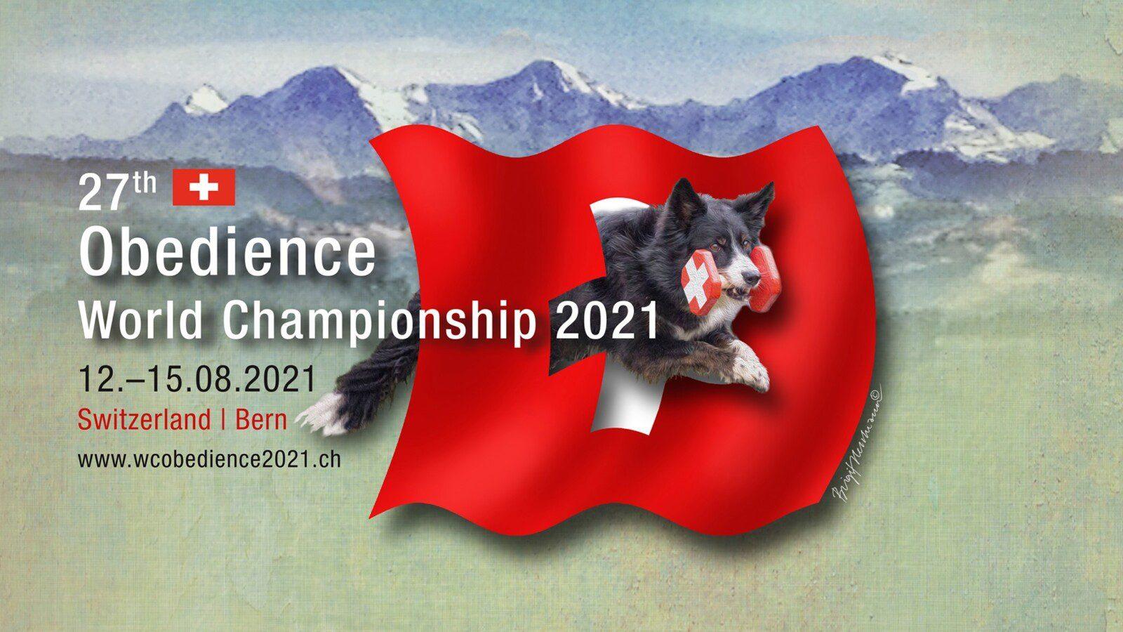 FCI Obedience World Championship 2021