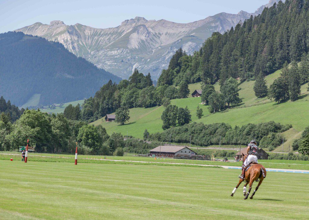 Polo Cup, Gstaad 2021 abgesagt