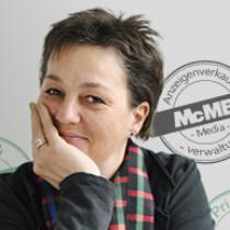 Profilbild von Marianne Baggenstos
